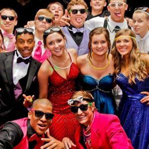 High School Dance DJS