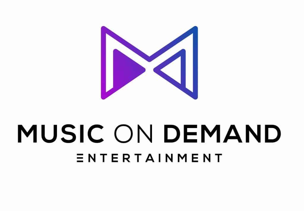Music On Demand Logo